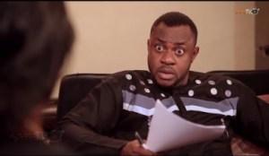 Video: Labe Orun Latest Yoruba Movie 2017 Drama Starring Odunlade Adekola | Eniola Ajao